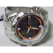 Relogio Atlantis 3225 Original Modelo Novo!!!!