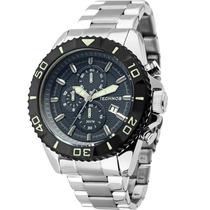 Relógio Technos Acqua (mergulho) Modelo Os10eo/1p