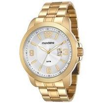 Relógio Mondaine Masculino Grande 78643gpmvda1 Frete Gratis