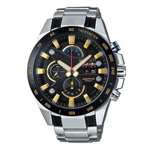 Relogio Casio Edifice Efr-540rb-1a Infiniti Red Bull Era-300