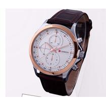 Relógio Masculino Barato Luxo Esporte Lindo Frete Grátis