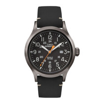 Relógio Masculino Timex Expedition Tw4b01900ww/n Original