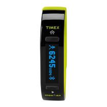 Smart Watch Timex Ironman Move X20 Tw5k85600/ti - Verde