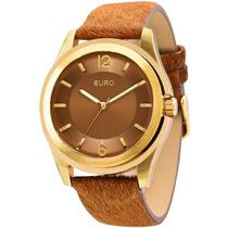 Relógio Euro Feminino Ref: Eu2035lxe/2x