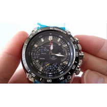Relogio Casio Edifice Red-bull Ef 550rbsp 550 Pronta Entrega