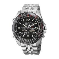 Relógio Citizen Promaster Wingman Vi Jq8005-56e Jq-8005
