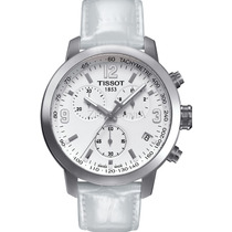 Relógio Novo Tissot Prc 200 T055.417.11.037.00 Varias Cores