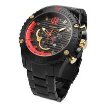 Relógio Technos Flamengo Comemorativo 120 Anos Colecionador