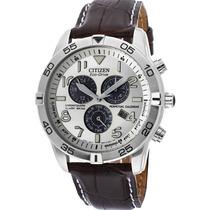 Relógio Citizen Bl5470-06a Cal Perpetuo Alarme Cronografo
