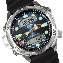 Citizen Aqualand Promaster Diver Jp1010-00l 200m