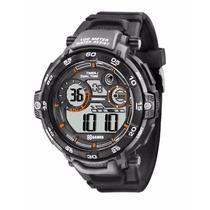Relógio Masculino Digital Xgames Xmppd270 Garantia Orient