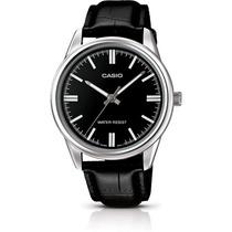 Relogio Casio Mtp V005l 1audf 100% Original Nf E Garantia