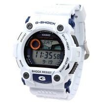 Relógio Casio G-shock G7900a7dr Original Envio Hoje Na Caixa