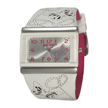 Relógio Feminino Mormaii Trend 2035gi/8t Original - Branco