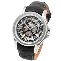 Relógio Bulova 63a000 Accutron Automatico Skeleton Suiço