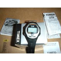 Relogio Timex Power Fighter - Original.