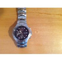 Relógio Masculino Guess Em Perfeito Estado.