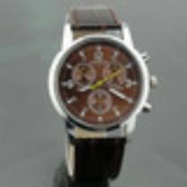 Relógios Homens Marca Genebra Moda Relógios De Quartzo Relóg