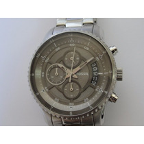 Relógio Fossil Chronograph Masculino - Original !