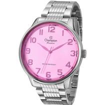 Relógio Champion Feminino Rainbow Cn29918h