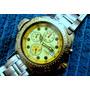 Relógio Citizen Aqualand Chronograph Calibre 3740