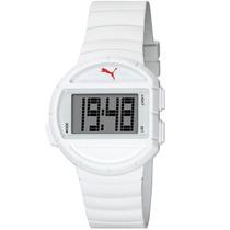 Relógio Puma Feminino Digital 2 Anos Garantia 96145l0panp1 B