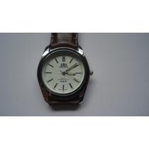 Relógio Oremte Quartz Masculino Novo