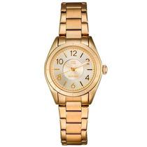 Relógio Feminino Tommy Hilfiger Dourado Caixa 22mm Cod.204