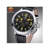 Relógio Automatico Ouyawei Oiw1342-1