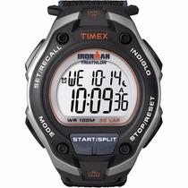 Relógio Masculino Timex Ironman - T5k415wkl/8n