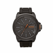 Relógio Hugo Boss Cinza Masculino 1513005