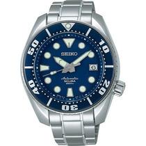 Relógio Seiko Sumo Prospex Diver Scuba Sbdc003 Automatico