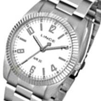 Relógiolince Masculino Orient Aço Lrml009s Prova Dágua --