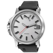 Relógio Masculino Puma, Resistente À Água 100m 96218g0pmnu2