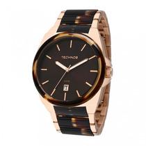 Relógio Technos Elegance Unique Modelo 2115ux/4m