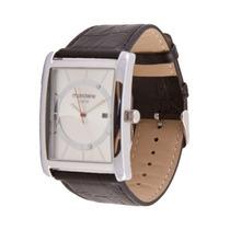 Relógio Masculino De Pulso Quadrado Mondaine 60393g0mbnr2