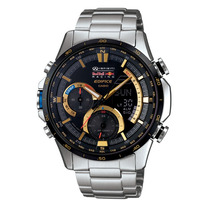 Relógio Casio Edifice | Infiniti Red Bull Racing+brinde