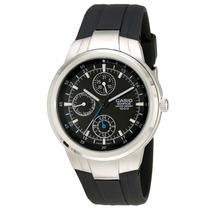Casio Edifice Ef305-1av 100% Original