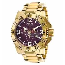 Relógio Invicta 80559 Reserve Lançamento Original