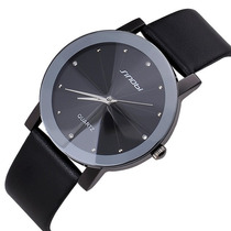 Relógio Importado Sinobi Jw533 - Fashion E Casual
