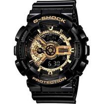 Relógio Casio G-shock Anadigi Ga-110gb-1adr
