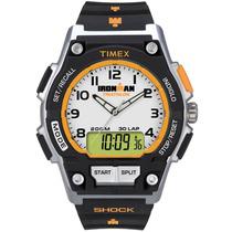 Relógio Timex Ironman Masculino Ref: T5k200wkl/tn
