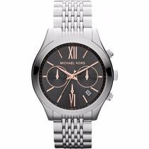 Relógio Michael Kors Mk5761 Lacrado Na Caixa, Em 12x S/juros
