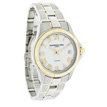 Relógio Raymond Weil W1 -inchparsifal-inch - 2970-sg-00308