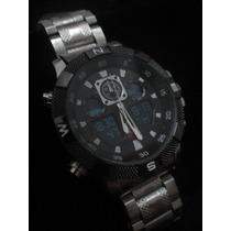 Relógio Masculino Imports Resistente À Água !! Não É Réplica