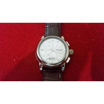 Relógio De Luxo Montblanc Meisterstuck 4810 501