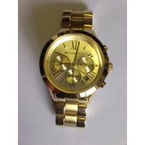 Relógio Feminino Michael Kors Mk5777 - Usado Sem Caixa