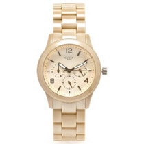 Relógio Guess Bege