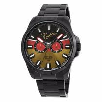 Relógio Technos Masculino Ref: Sao6p25ab/3p - Rogério Ceni