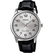 Relógio Casio Modelo Mtp-v001l-7budf Cx Aço Inox C/ Nfe